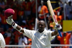 REVEALED: The phone call that made Brian Lara a leader
